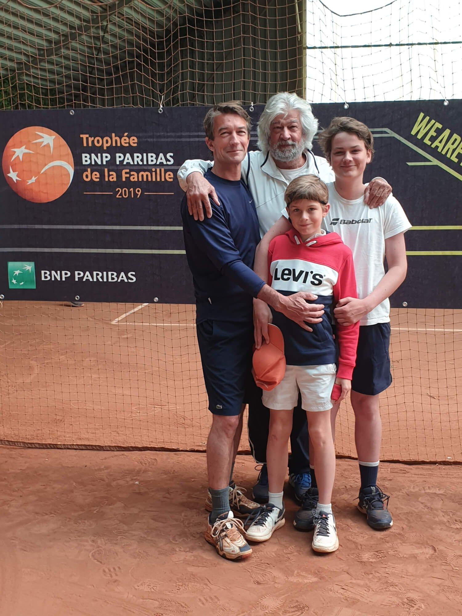 Famille Renouardiere (2)